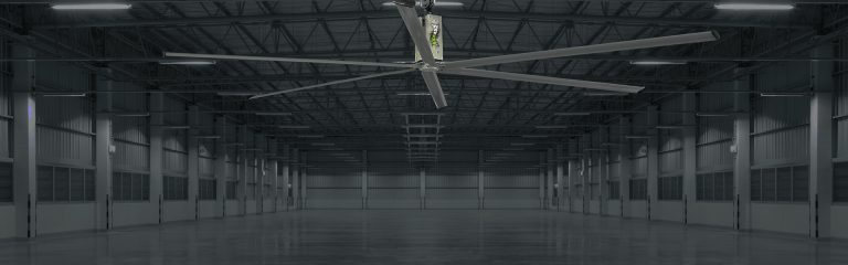 So what does HVLS fans mean?